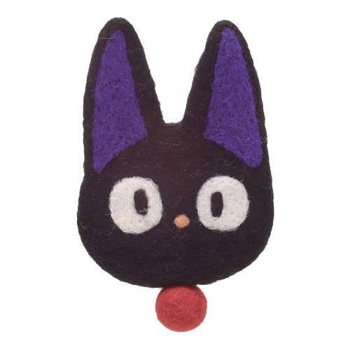 Kiki's Delivery Service Woolen Coaster Jiji