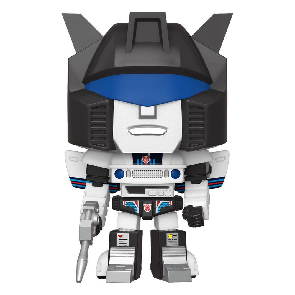 Transformers POP! Movies Vinyl Figure Defensor 9 cm