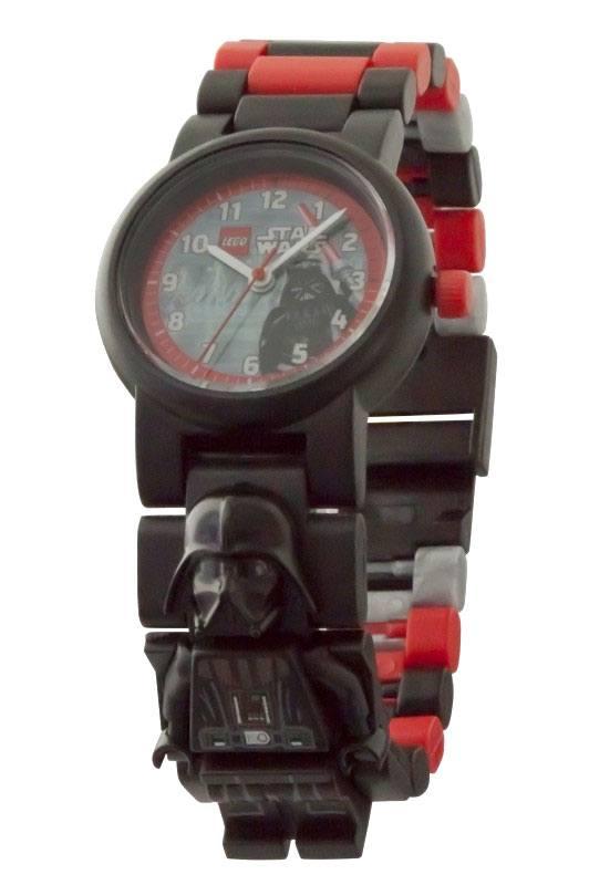 Lego Star Wars Watch Darth Vader