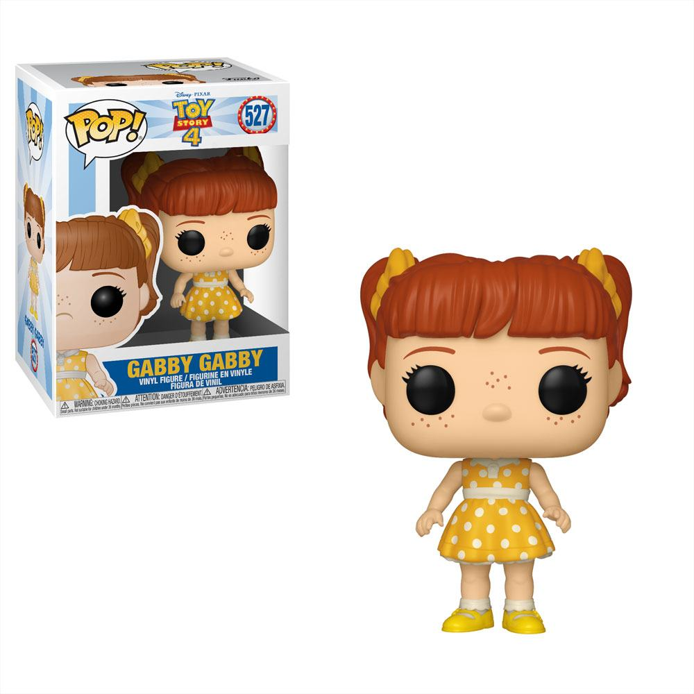 Toy Story POP! Disney Vinyl Figure Gabby Gabby 9 cm