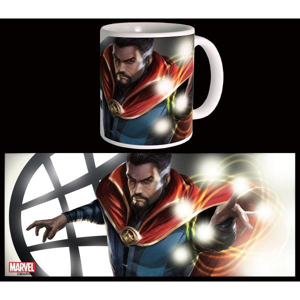 Doctor Strange Mug Sanctorum