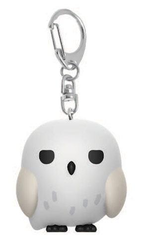 Harry Potter Chibi Mini Keychain Hedwig 5 cm