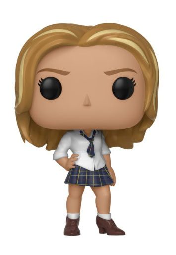Gossip Girl POP! TV Vinyl Figure Serena van der Woodsen 9 cm