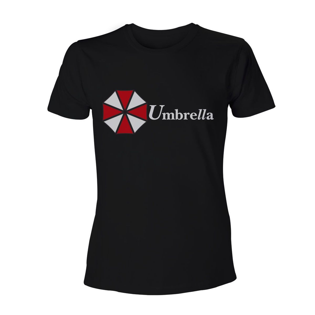 Resident Evil T-Shirt Umbrella Corporation  Size S