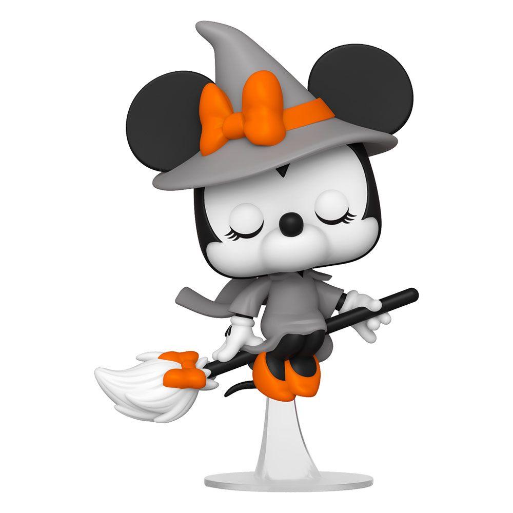 Mickey Mouse POP! Disney Halloween Vinyl Figure Witchy Minnie 9 cm