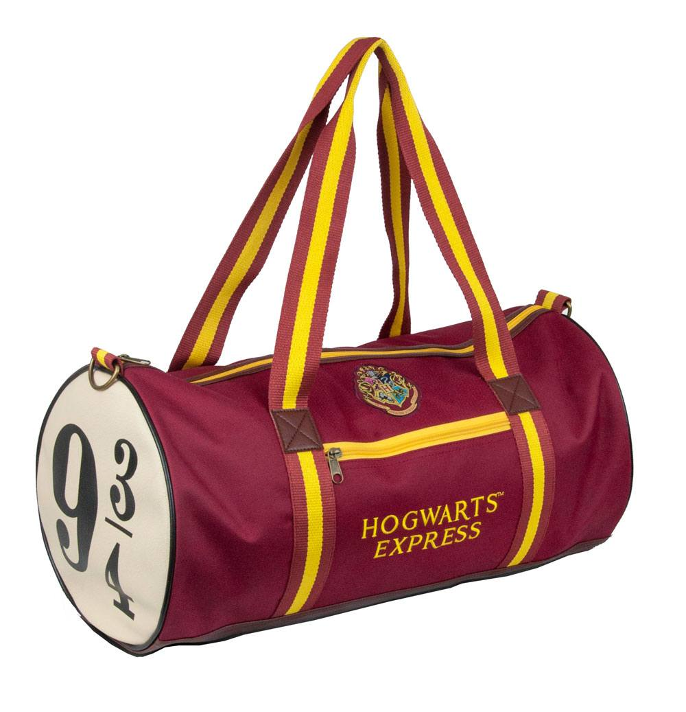 Harry Potter Holdall Weekend Bag Hogwarts Express 9 3/4