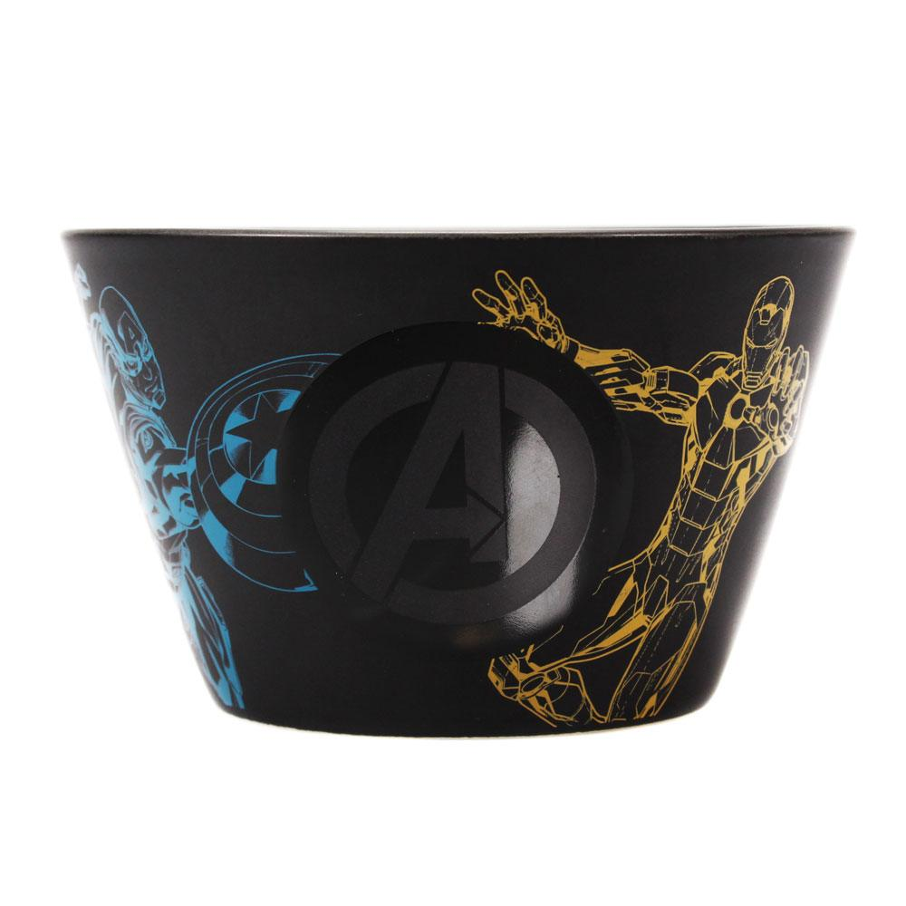 Marvel Comics Bowl Avengers Case (6)