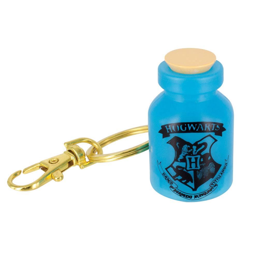 Harry Potter Light-Up Keychain Potion Bottle