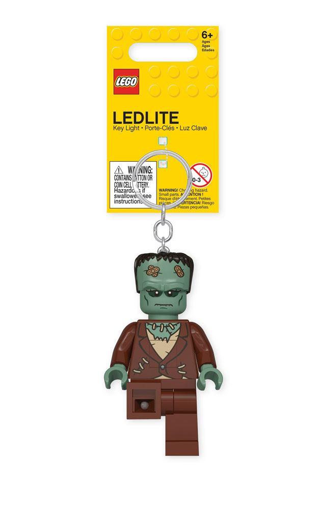 LEGO Classic Light-Up Keychain Monster 8 cm