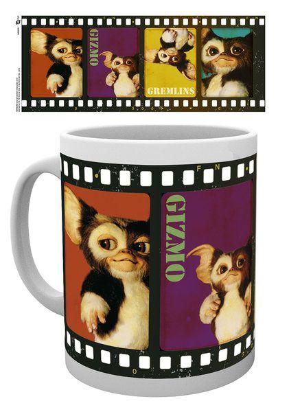 Gremlins Mug Film Gizmo