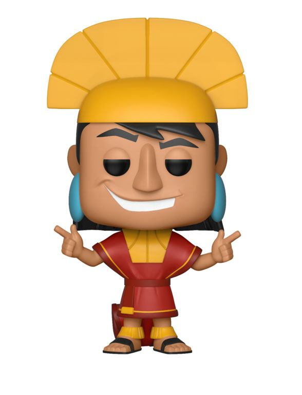 The Emperor's New Groove POP! Vinyl Figure Kuzco 9 cm