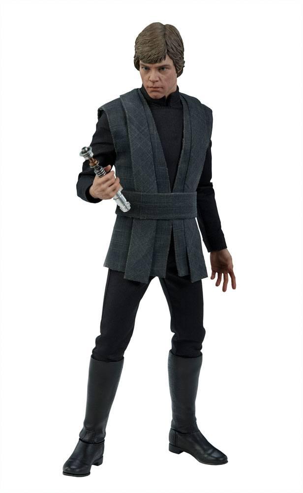 Star Wars Episode VI Deluxe Action Figure 1/6 Luke Skywalker Deluxe 30 cm