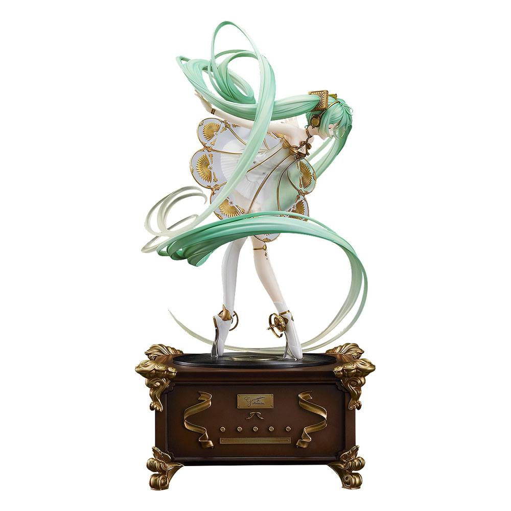 Character Vocal Series 01 PVC Statue Hatsune Miku Symphony 5th Anniversary Ver. 25 cm