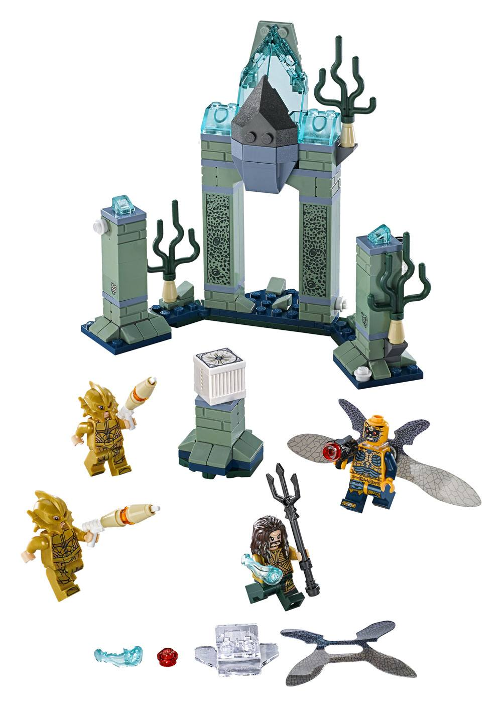 LEGO® DC Universe Super Heroes™ Justice League - Battle of Atlantis