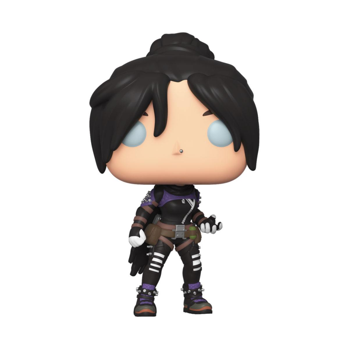 Apex Legends POP! Games Vinyl Figure Wraith 9 cm