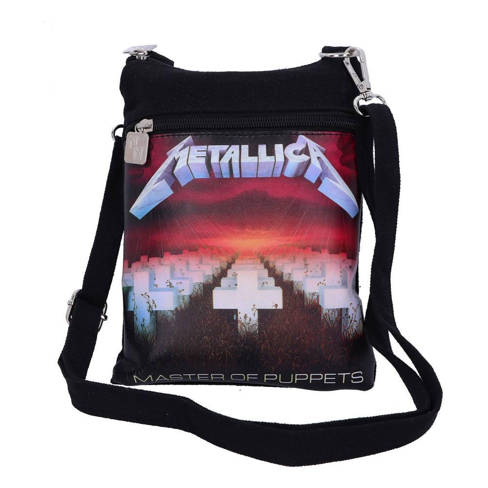 Metallica Shoulder Bag Master of Puppets