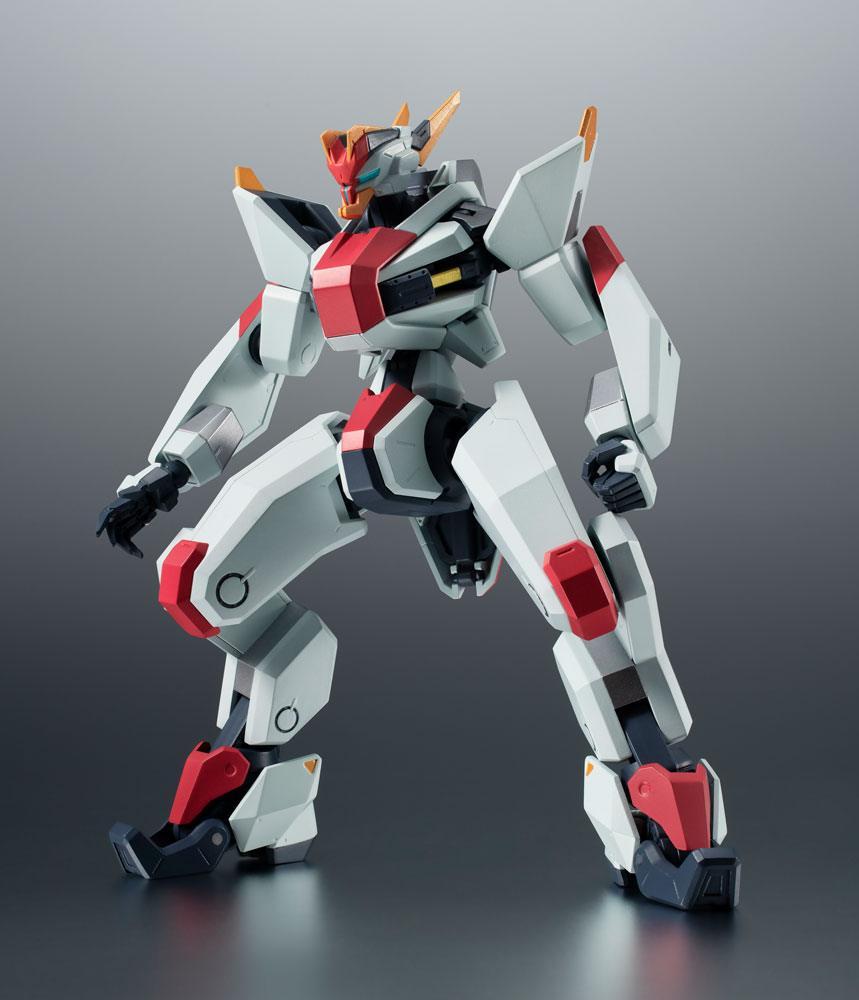 Kyoukai Senki Robot Spirits Action Figure (Side Amaim) Kenbu 14 cm