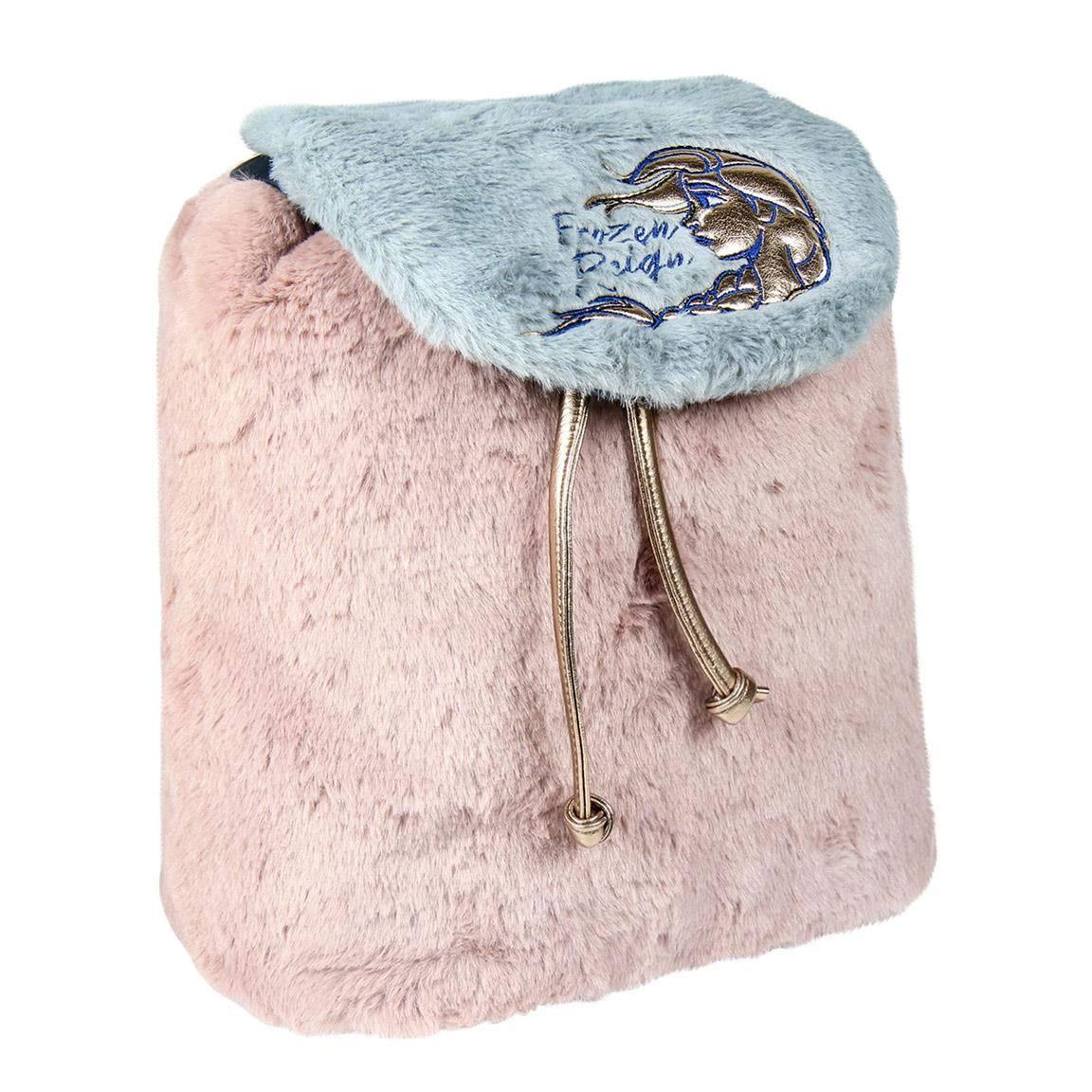Frozen 2 Plush Backpack Elsa 23 x 25 x 12 cm