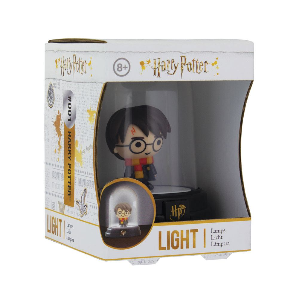 Harry Potter Bell Jar Light Harry Potter 13 cm