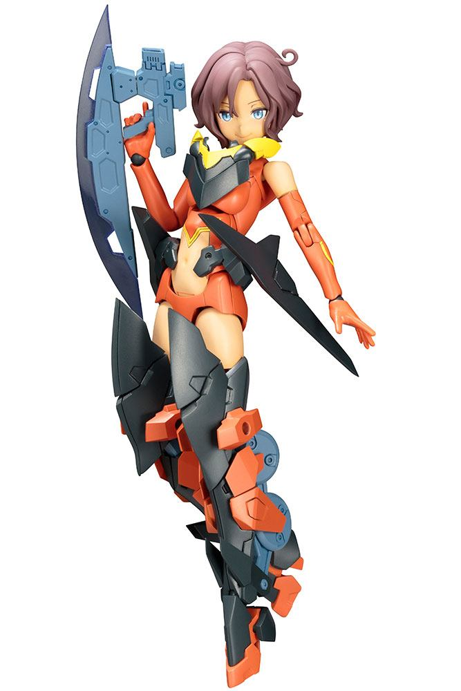 Megami Device Plastic Model Kit 1/1 SOL Road Runner 14 cm