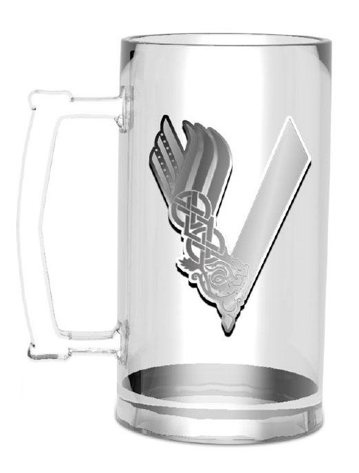 Vikings Stein Logo
