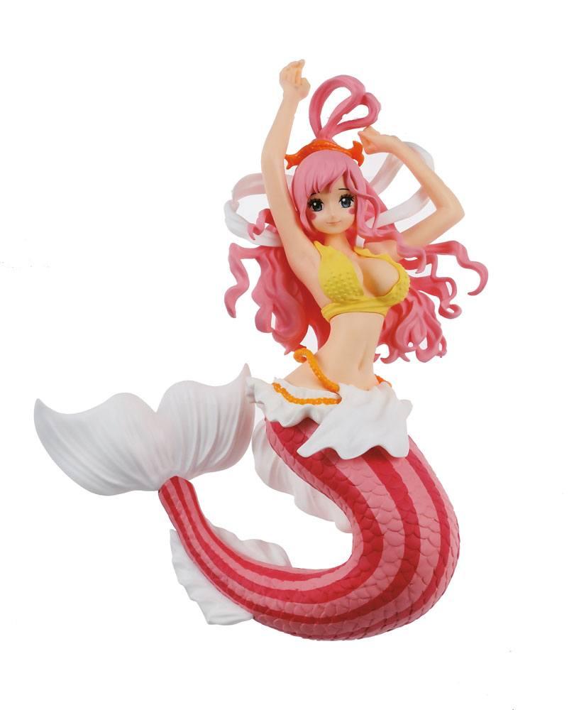 One Piece Creator X Creator Figure Shirahoshi 13 cm