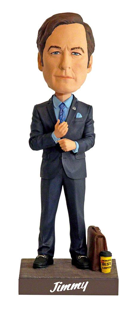 Better Call Saul Bobble-Head Jimmy McGill 20 cm