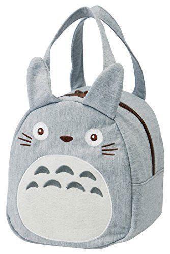 My Neighbor Totoro Hand Bag Totoro