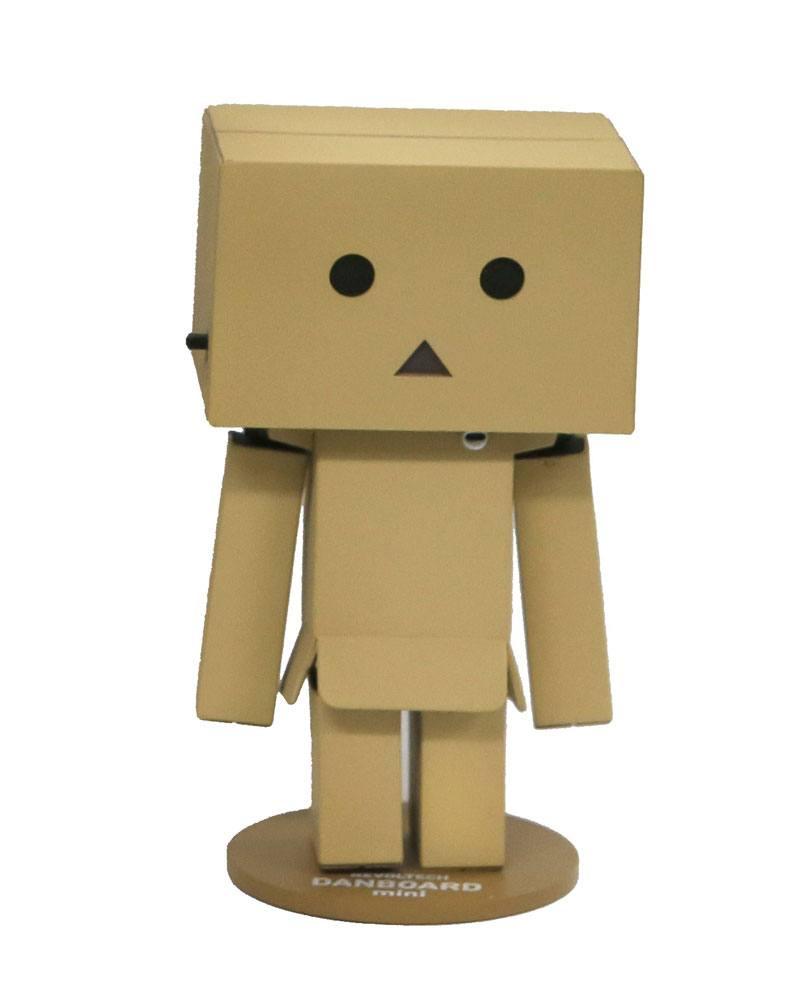 Yotsubato! Action Figure Revoltech Danboard Mini 8 cm