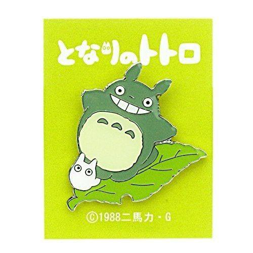 My Neighbor Totoro Pin Badge Totoro