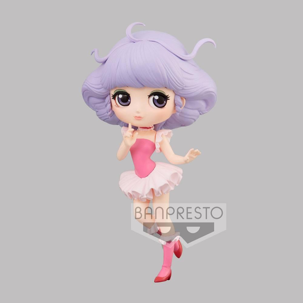 Magical Angel Creamy Mami Q Posket Mini Figure Creamy Mami Ver. B 14 cm