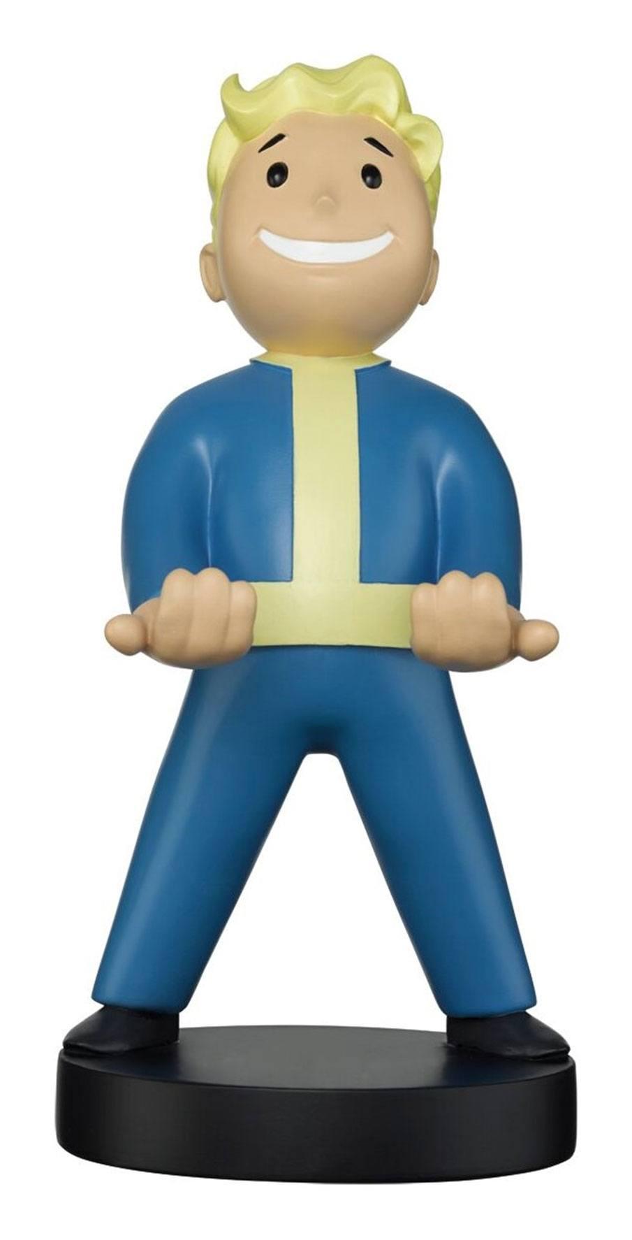 Fallout Cable Guy Vault Boy 20 cm