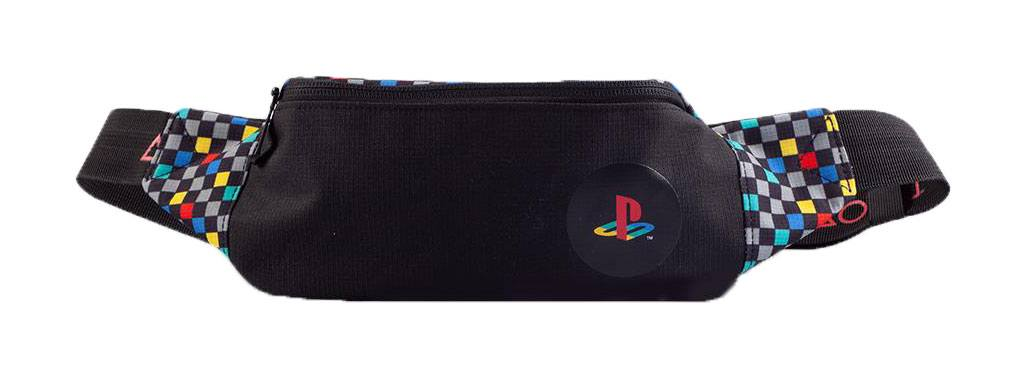 Sony Playstation Belt Bag Retro AOP