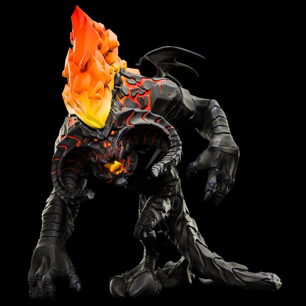 Lord of the Rings Mini Epics Vinyl Figure The Balrog 27 cm
