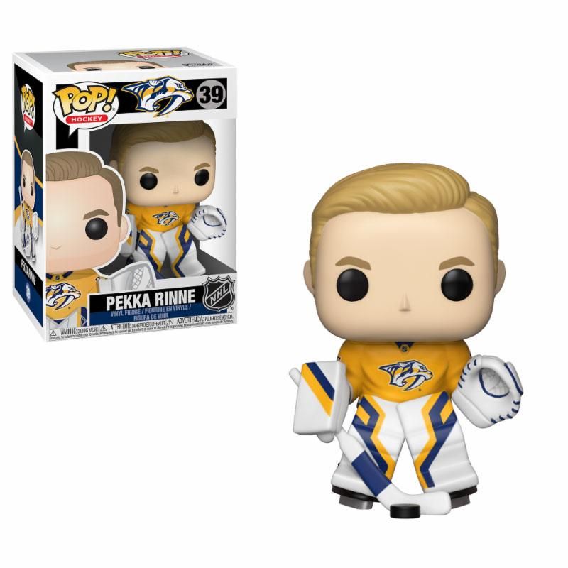 NHL POP! Hockey Vinyl Figure Pekka Rinne (Predators) 9 cm
