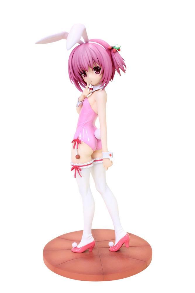 Ro-Kyu-Bu! SS PVC Statue 1/7 Tomoka Minato Bunny Ver. 24 cm