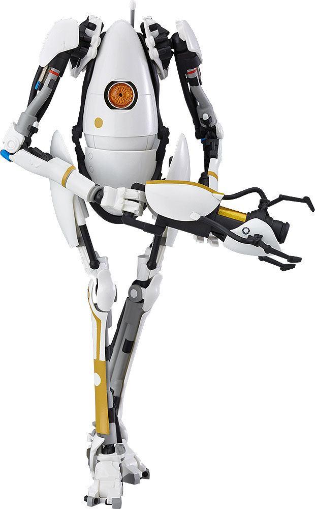 Portal 2 Figma Action Figure P-Body 14 cm