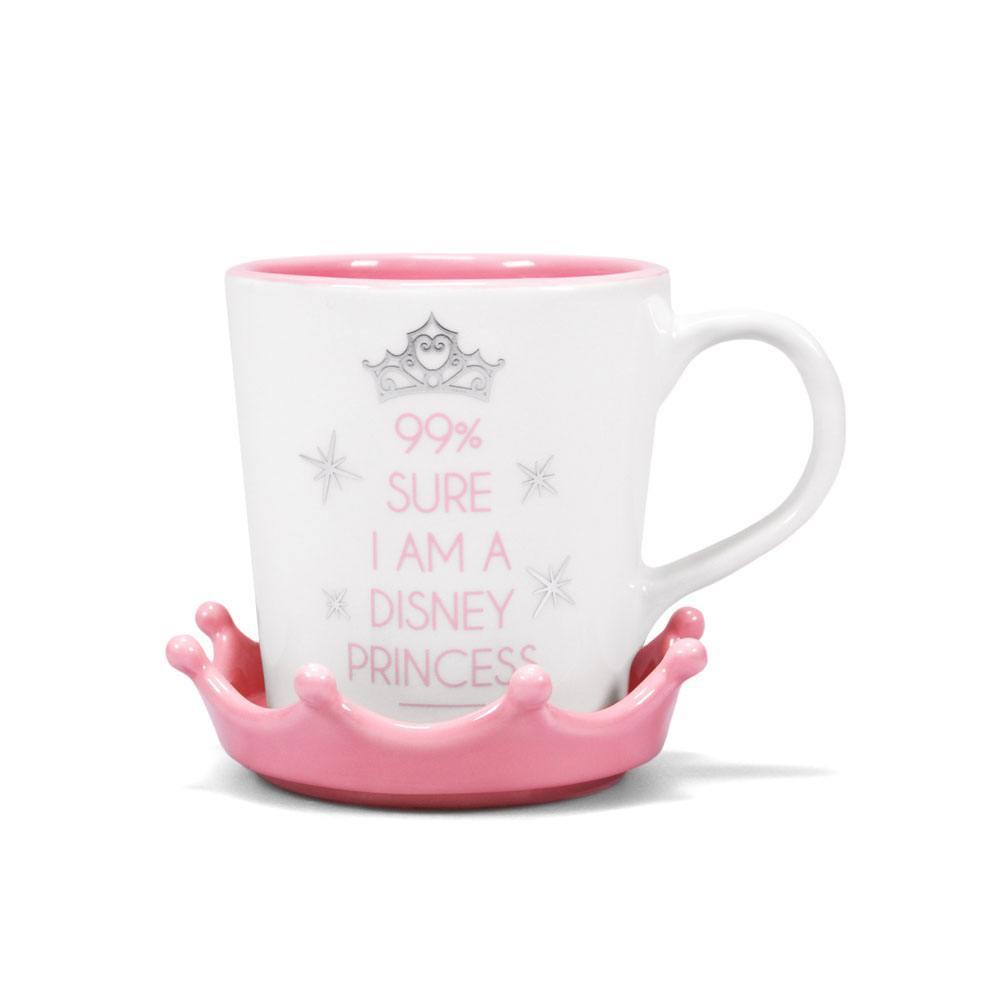 Disney Shaped Mug Princess
