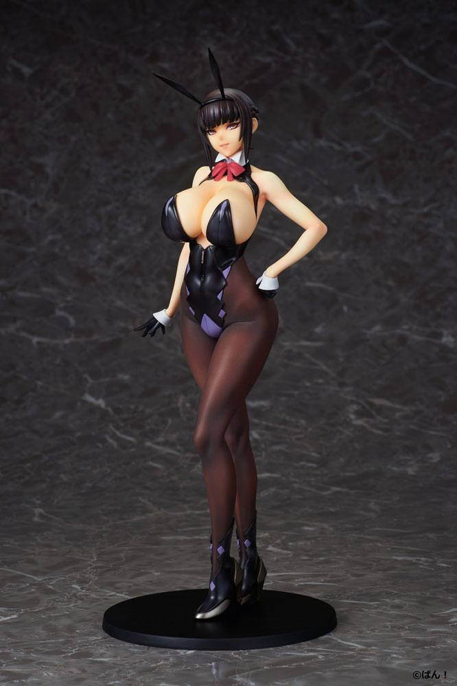 Original Character by Ban! PVC Statue 1/5 Bunny Girl Erica Izayoi 32 cm