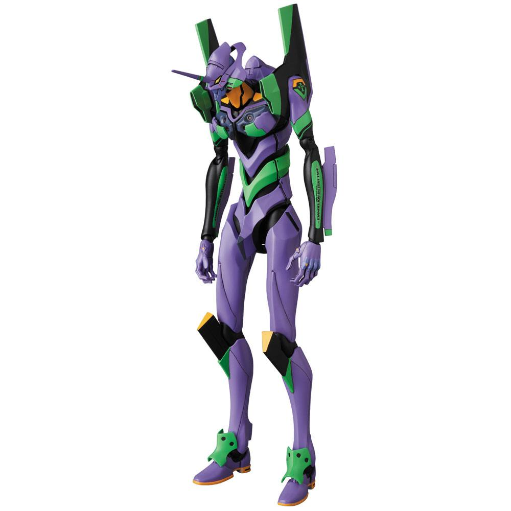 Neon Genesis Evangelion MAF EX Action Figure Evangelion Unit-01 16 cm