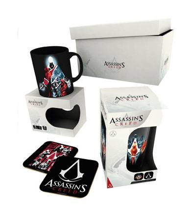 Assassin's Creed Gift Box Assassins