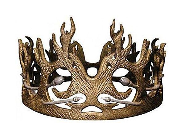 Game of Thrones Mini Replica Joffrey Baratheon Crown 13 cm