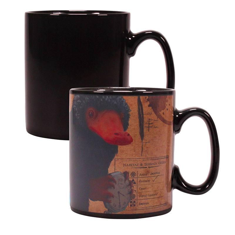 Fantastic Beasts Heat Change Mug Niffler