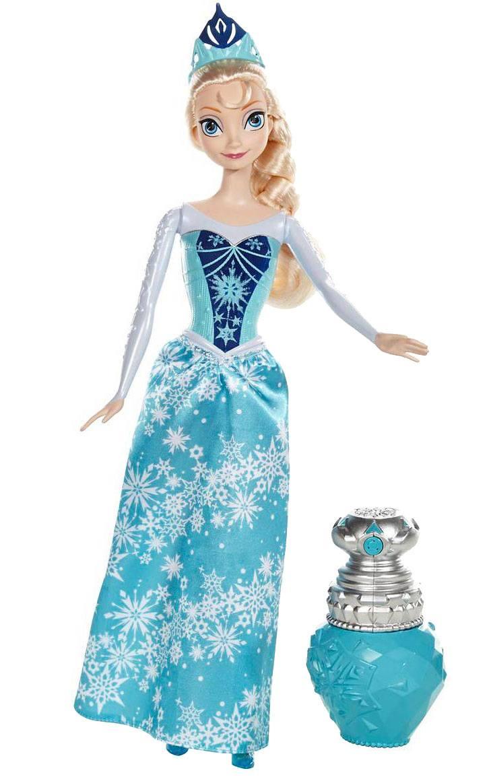 Frozen Doll Royal Color Elsa 30 cm