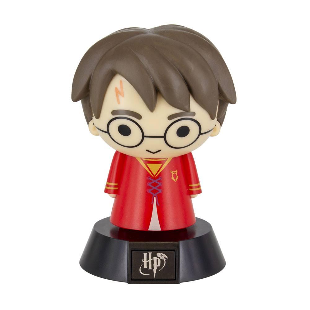 Harry Potter 3D Icon Light Harry Potter Quidditch 10 cm