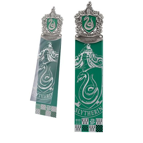 Harry Potter Bookmark Slytherin