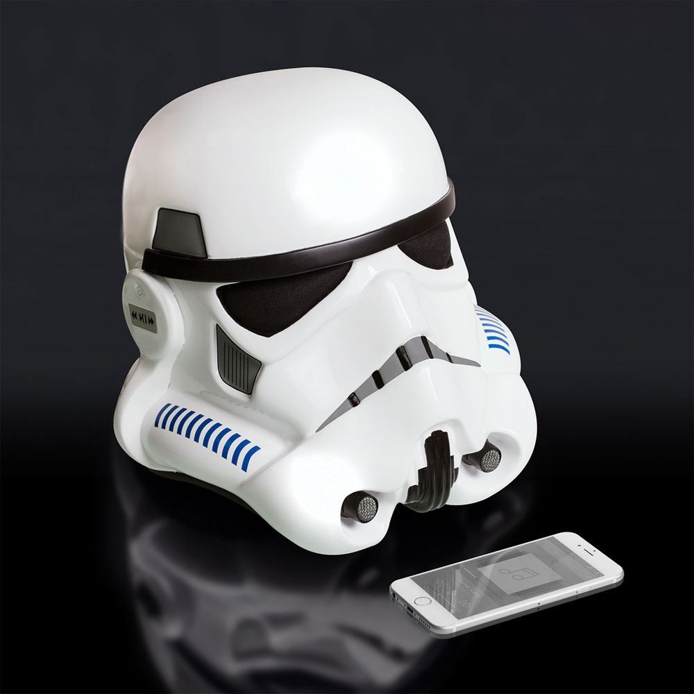 Original Stormtrooper 1/1 Bluetooth Speaker