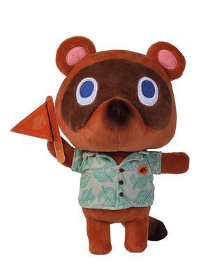 Animal Crossing Plush Figure Timmy 25 cm
