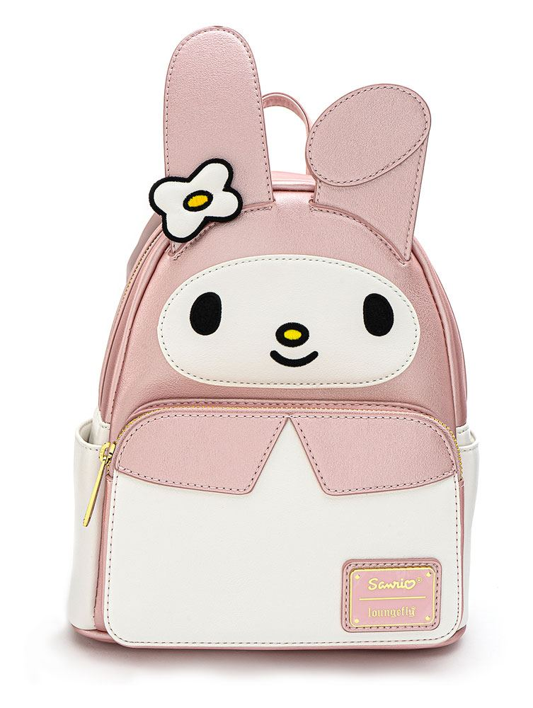 Hello Kitty by Loungefly Backpack My Melody Cosplay