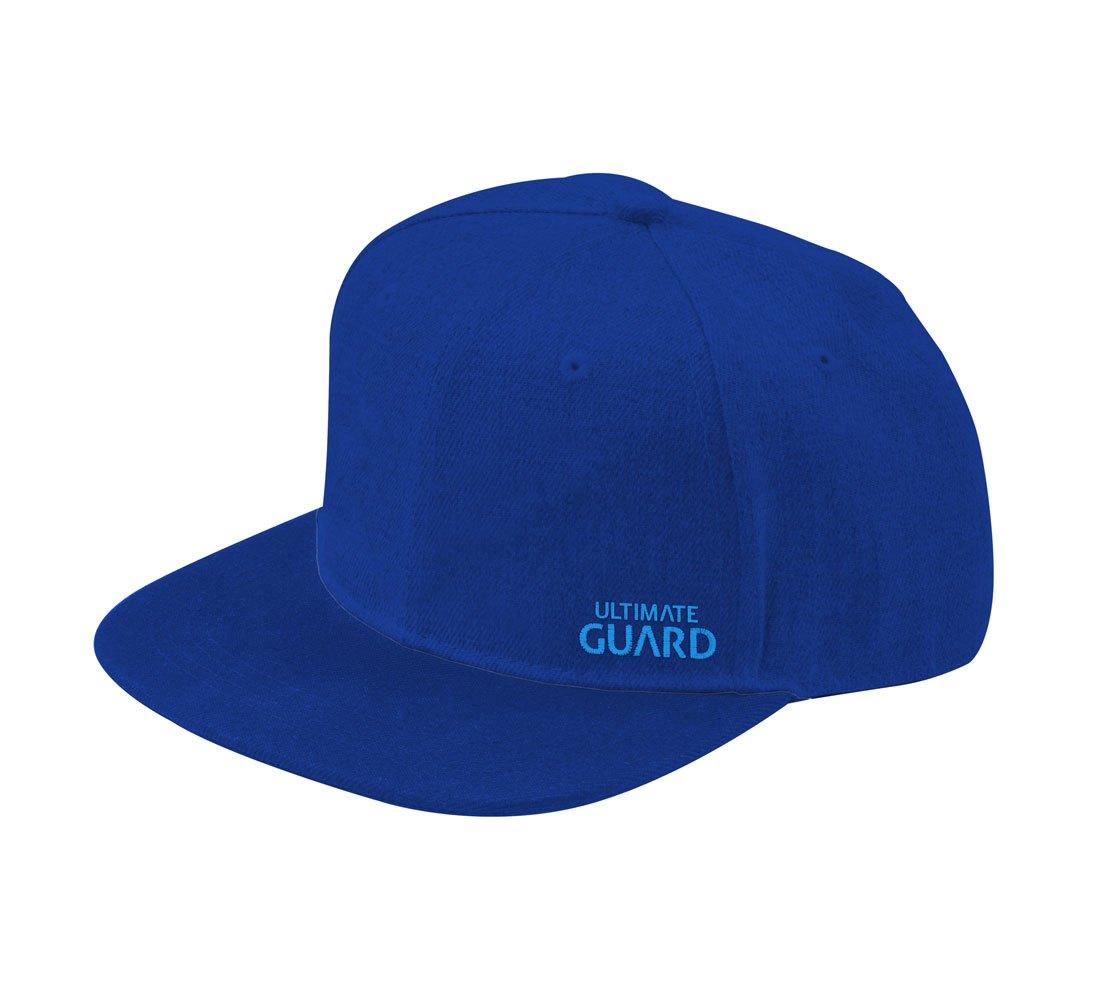 Ultimate Guard Snapback Cap Dark Blue